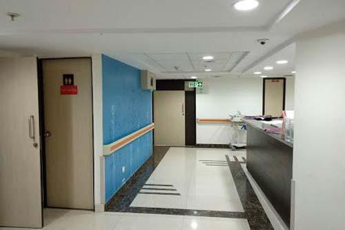 Wockhardt Hospital in Mumbai Doctors List