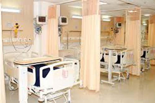 Dr.L.H.Hiranandani Hospital in Powai, Mumbai Reviews