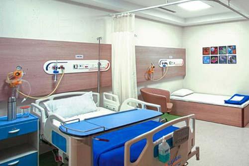 Global Multi-speciality Hospital in Mumbai