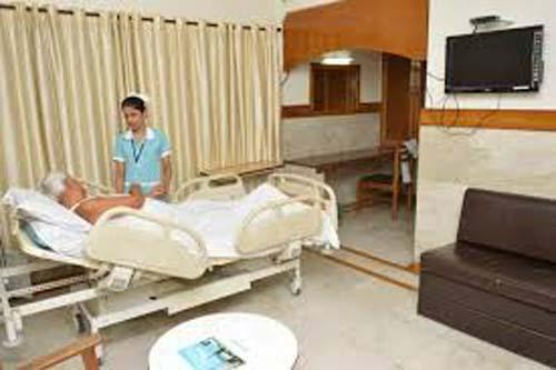 Seven Hills Hospital Andheri East, Mumbai Reviews