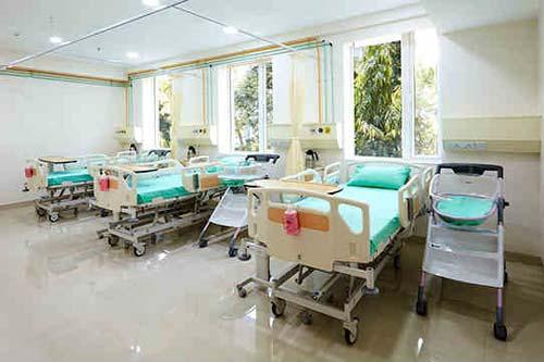 Nanavati Super Speciality Hospital Mumbai Reviews
