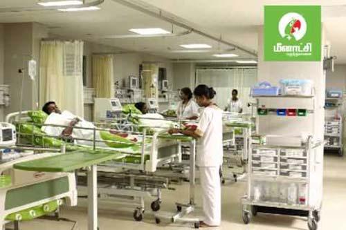 Meenakshi Multi Speciality Hospital Thanjavur Doctors list