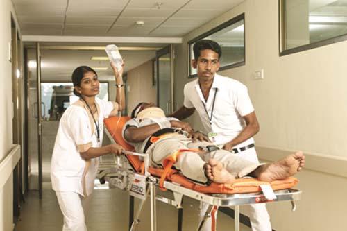 Meenakshi Multi Speciality Hospital Thanjavur Reviews