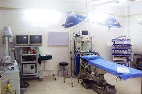 Anu Hospital in Thanjavur Reviews