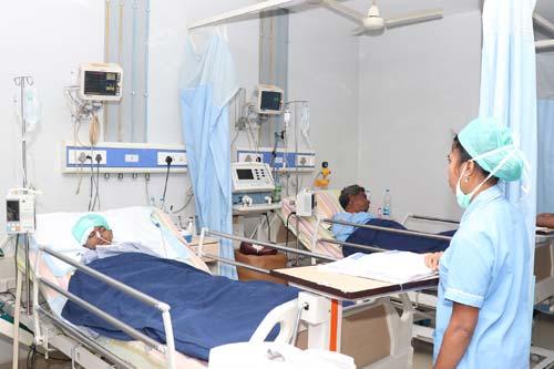 Liberty Hospitals in Vijayawada Doctors list