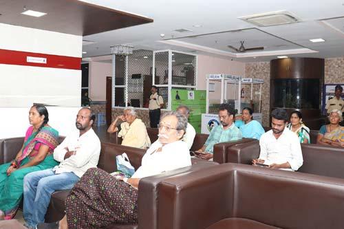 Liberty Hospitals In Vijayawada book appointment