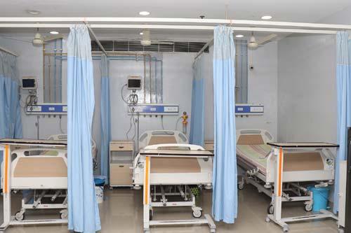 Liberty Hospitals In Vijayawada Reviews