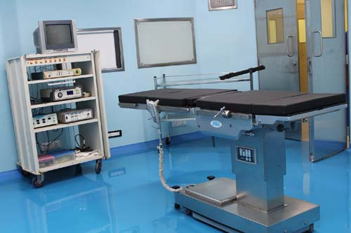 KG Multi Speciality Hospital And Research Center In Thanjavur reviews