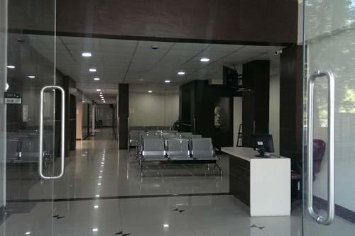 Hardikar Hospital in Shivaji Nagar, Pune