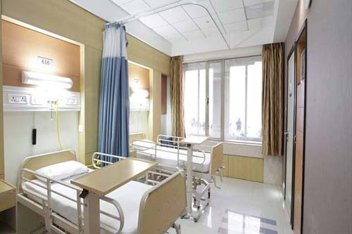 Saifee Hospital Mumbai Reviews