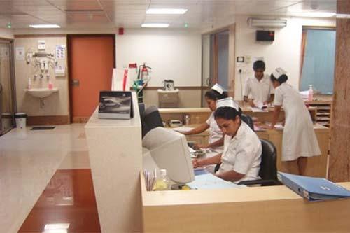 Breach Candy Hospital in Mumbai Doctors
