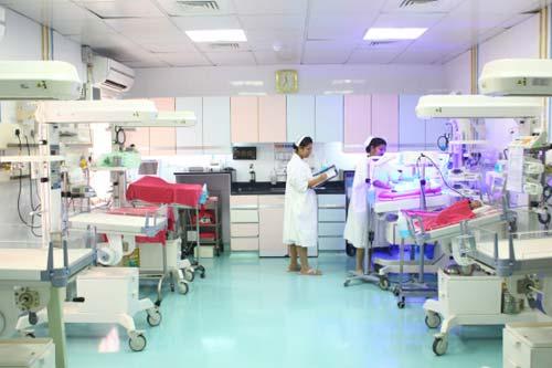 Breach Candy Hospital in Mumbai Reviews
