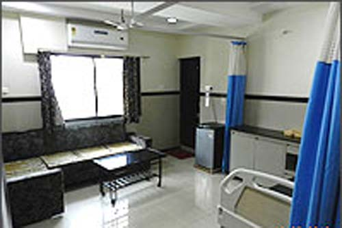 Mahajan Ortho Surgical Hospital in Nagpur book appointment