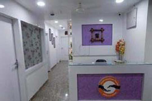 Mandhaniya Cancer Hospital in Ramdaspeth, Nagpur