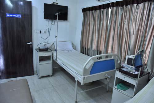 Mandhaniya Cancer Hospital In Nagpur Reviews