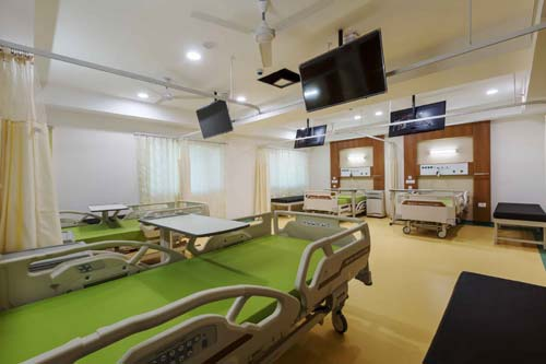 Alexis Multispeciality Hospital Nagpur Doctors