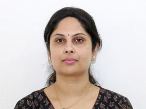 Dr. Shonali Magdum in Sangli