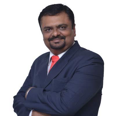 Dr. Bhavin Fadadu in Rajkot