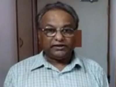 Dr. Sunil Raghoji in Solapur