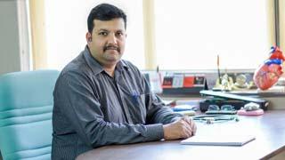 Dr. K Sakthivel in Mangalore