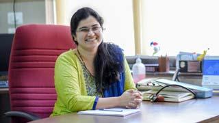 Dr. Ashwini Kamath in Mangalore