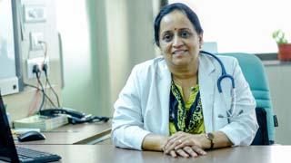 Dr. Savitha P. Shetty in Mangalore