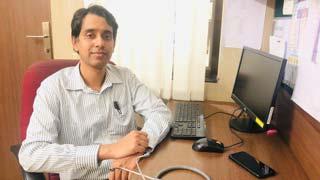 Dr. Deviprasad S in Mangalore