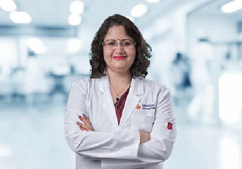 Dr. Ashwini Kshirsagar in Goa