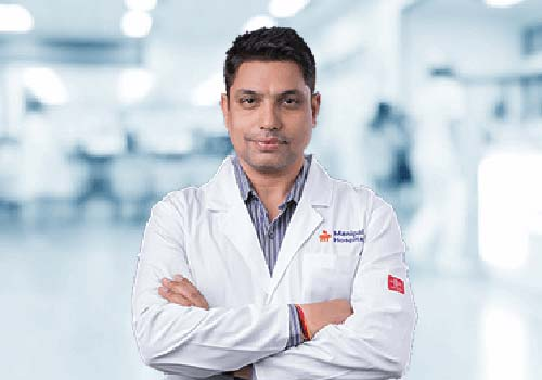 Mihir Chaudhary
