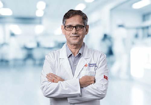 Dr. Mahesh Naik in Goa