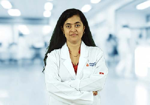 Dr. Jyoti Kusnur in Goa