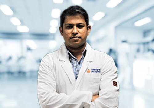 Dr. Vaibhav Dukle in Goa