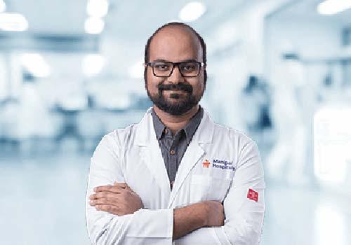 Dr. Sagar Goudgaon in Goa
