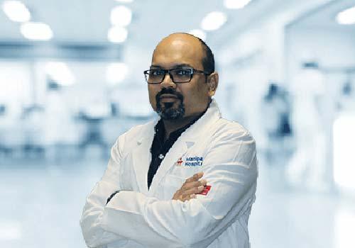 Dr. Ravindra Agarwal in Goa