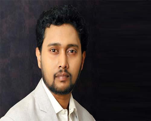 Abhijit Parab