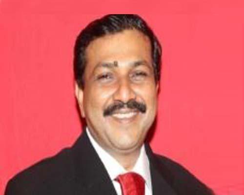 Dr. Dhanesh Volvoikar in Goa