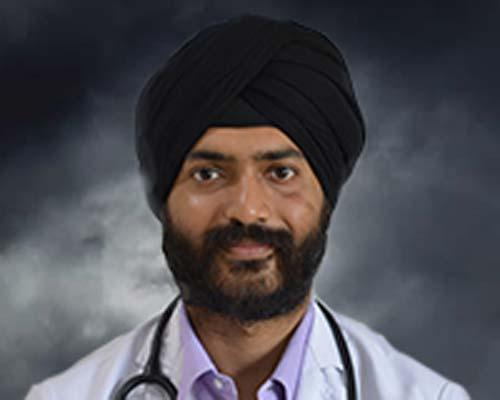 Dr. Akashdeep S.Arora in Goa