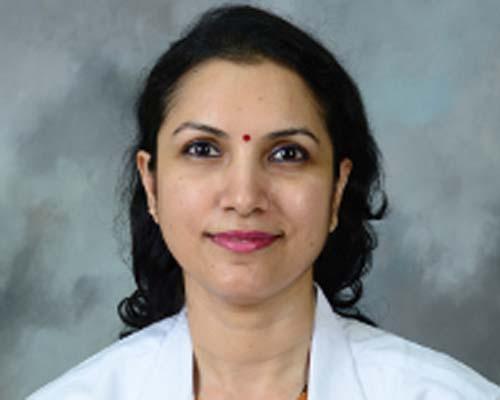 Dr. Preetam Kalangutkar in Goa