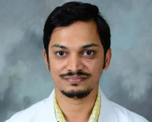 Dr. Pankaj Naik in Goa