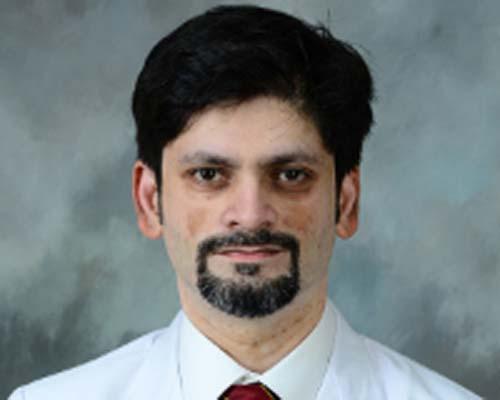 Amit Subhash Kalangutkar