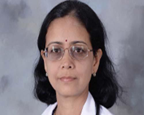 Dr. Bharati Vishal Sawant in Goa