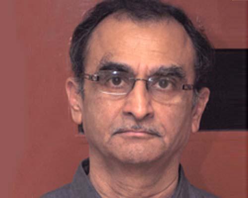 Dr. Jyotindra Pandit in Ahmedabad