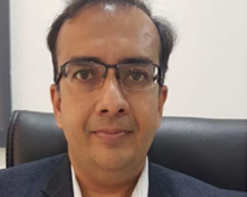 Dr. Kalpesh Trivedi in Ahmedabad
