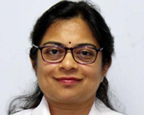 Dr. Shwetal Gadhavi in Ahmedabad