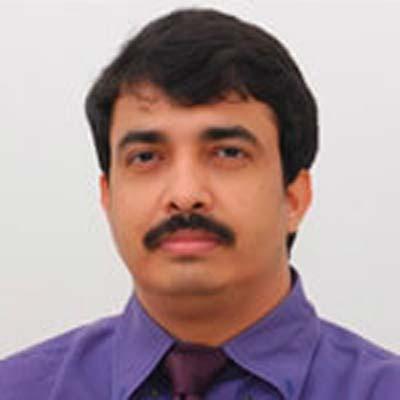 Dr. Shreesh Kumar K in Coimbatore