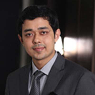 Dr. Shreyas Ramamurthy in Coimbatore