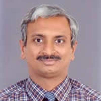 Dr. CS Chandrashekar in Coimbatore