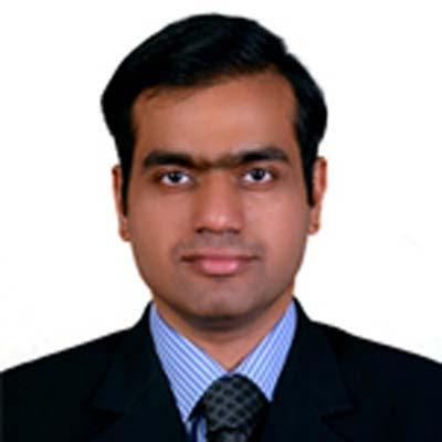 Dr. Muralidhar R in Coimbatore