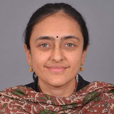 Dr. Vaishnavi M in Coimbatore
