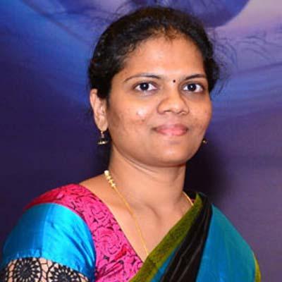 Dr. Tamilarasi S in Coimbatore